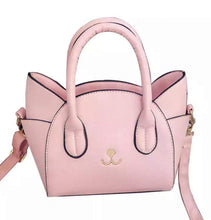Load image into Gallery viewer, Cats Meow - Pink,addison-s-addictions-handbags-accessories-2