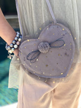 Load image into Gallery viewer, Dreamy Heart Handbag - Gray,addison-s-addictions-handbags-accessories-2