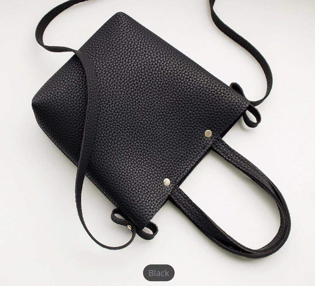 Eden's Everyday Shoulder Bag - Black,addison-s-addictions-handbags-accessories-2