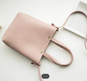 Eden's Everyday Shoulder Bag - Pink,addison-s-addictions-handbags-accessories-2