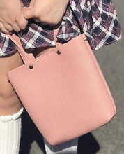 Load image into Gallery viewer, Eden's Everyday Shoulder Bag - Pink,addison-s-addictions-handbags-accessories-2