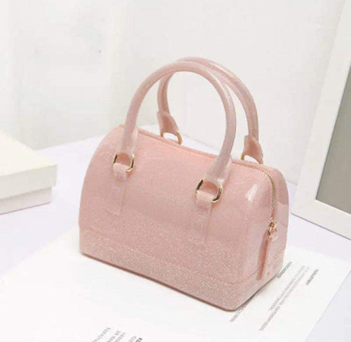 Gwen Handbag - Pink Glitter,addison-s-addictions-handbags-accessories-2
