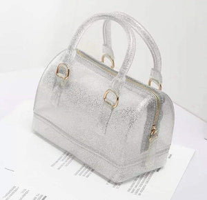 Gwen Handbag - Silver Glitter,addison-s-addictions-handbags-accessories-2