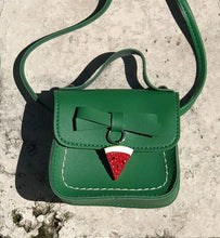 Load image into Gallery viewer, Harper Handbag - Green,addison-s-addictions-handbags-accessories-2