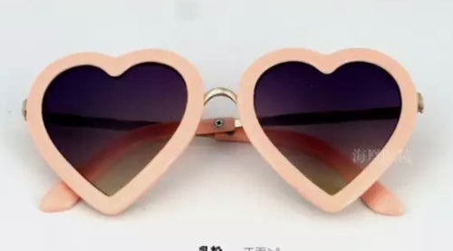 ❤️Sunnies - Blush
