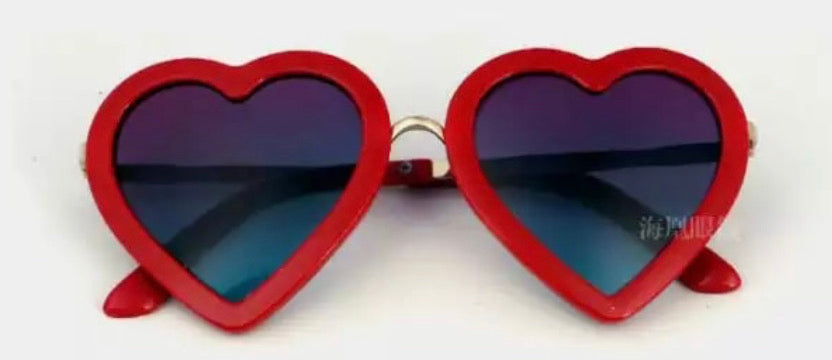 ❤️Sunnies - Red