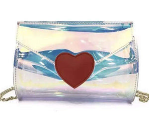 Love Letters Shoulder Bag/Handbag Youth,addison-s-addictions-handbags-accessories-2