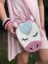 Load image into Gallery viewer, Mystic Unicorn Handbag - Pink,addison-s-addictions-handbags-accessories-2