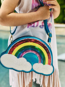 Over The Rainbow Handbag - Blue,addison-s-addictions-handbags-accessories-2