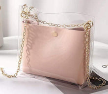 Load image into Gallery viewer, Perfect Tote - Blush,addison-s-addictions-handbags-accessories-2