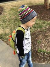 Load image into Gallery viewer, Rex Backpack For Boys or Girls,addison-s-addictions-handbags-accessories-2