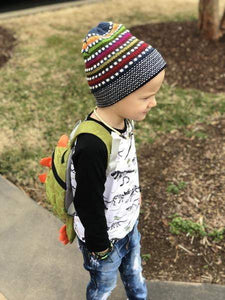 Rex Backpack For Boys or Girls,addison-s-addictions-handbags-accessories-2