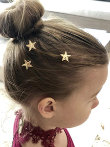 Star Hair Bling - Gold,addison-s-addictions-handbags-accessories-2