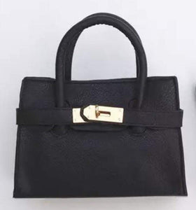 Tristan Handbag - Black,addison-s-addictions-handbags-accessories-2