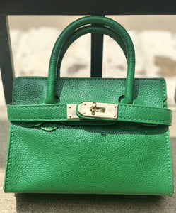 Tristan Handbag - Green 🎅🎄,addison-s-addictions-handbags-accessories-2