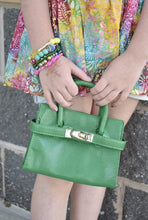Load image into Gallery viewer, Tristan Handbag - Green 🎅🎄,addison-s-addictions-handbags-accessories-2