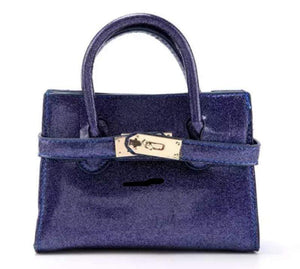 Tristan Handbag - Navy Sparkle,addison-s-addictions-handbags-accessories-2