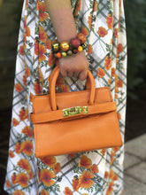 Load image into Gallery viewer, Tristan Handbag - Pumpkin Spice,addison-s-addictions-handbags-accessories-2