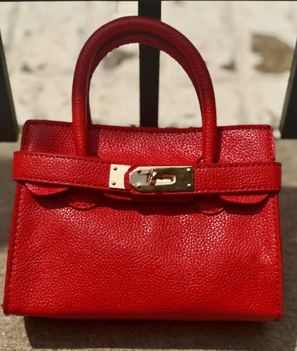 Tristan Handbag - Red 🎅🎄,addison-s-addictions-handbags-accessories-2