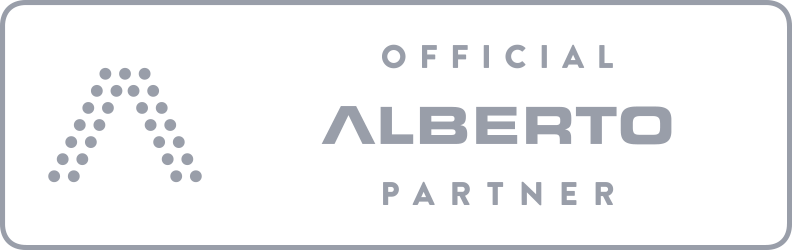 Official Alberto Partner