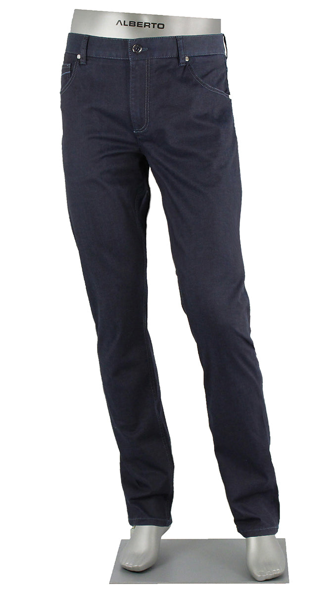 DENIM PIPE PREMIUM BUSINESS JEAN INDIGO 1680