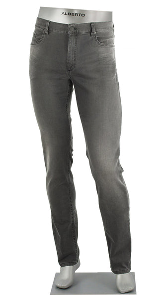 PIPE COSY DENIM GREY