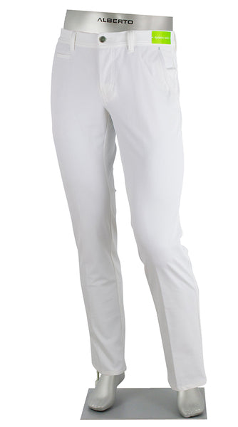 ROOKIE GOLF 3X DRY PANT WHITE