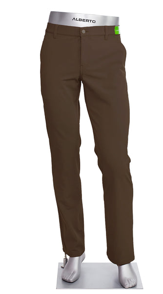 PRO-D GOLF 3X DRY PANT BROWN