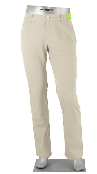 ALBERTO GOLF 3X DRY PANT FAWN 5535