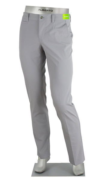 ROOKIE GOLF 3X DRY PANT LIGHT GREY