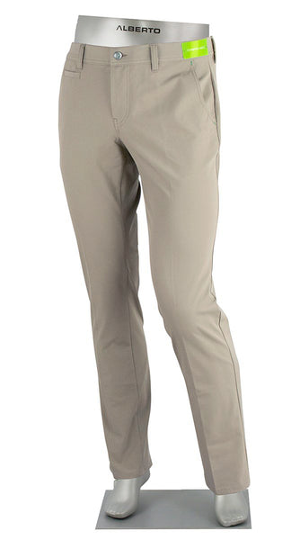 ROOKIE GOLF 3X DRY PANT STONE