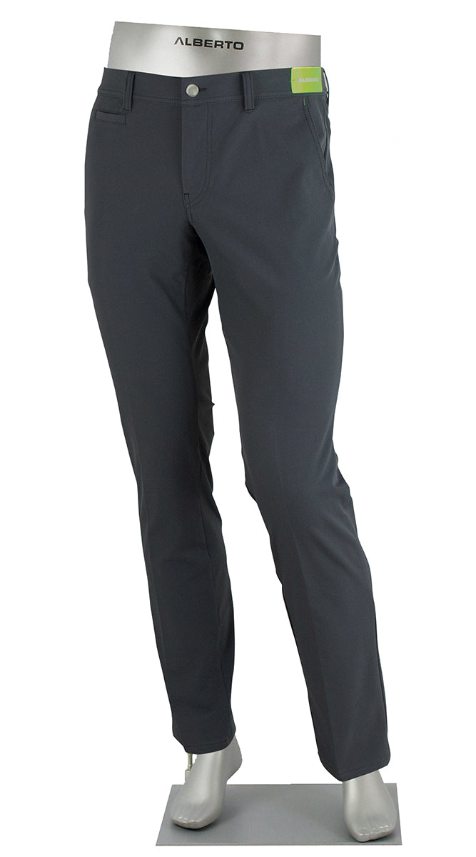 ROOKIE GOLF 3X DRY PANT CHARCOAL