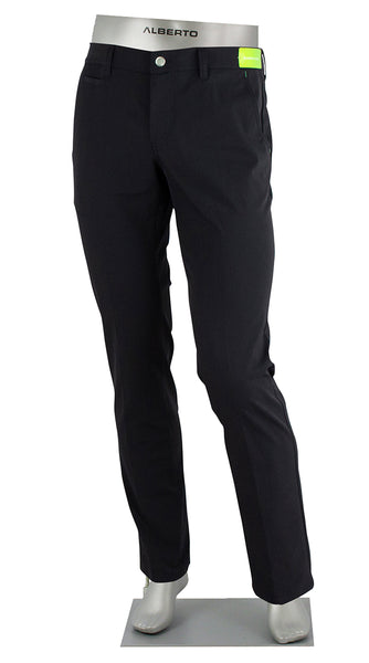 ROOKIE GOLF 3X DRY PANT BLACK