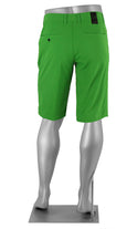 ALBERTO GOLF 3X DRY SHORTS GREEN