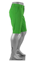 MASTER GOLF 3X DRY SHORTS GREEN