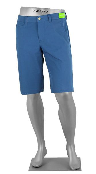 MASTER GOLF 3X DRY SHORTS BLUE