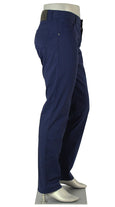 PIPE CERAMICA COTTON GABARDINE NAVY
