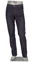 ALBERTO JEANS DENIM STONE LIGHT WEIGHT DARK BLUE INDIGO 1575