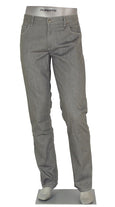 ALBERTO JEANS DENIM STONE LIGHT WEIGHT GREY 1575
