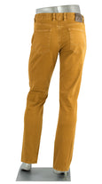 STONE SUPER STRETCH COLORED DENIM COPPER