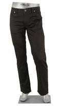 DENIM STONE PREMIUM BUSINESS JEAN BLACK 1680