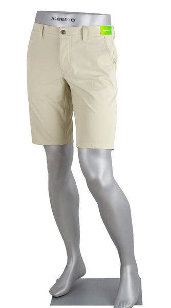 EARNIE GOLF 3X DRY SHORTS BUTTER