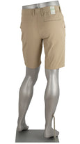 EARNIE GOLF 3X DRY SHORTS TAN