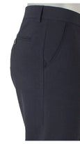 ALBERTO CERAMICA GEORGE DRESS PANT NAVY 0039