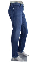 COOLMAX® LIGHT WEIGHT  BUSINESS  JEAN BLUE