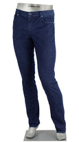 PIPE COOLMAX® LIGHT WEIGHT  BUSINESS  JEAN INDIGO