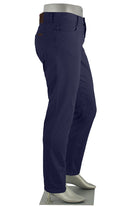 PIPE COTTON STRETCH NAVY