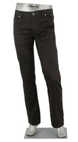 DENIM PIPE PREMIUM BUSINESS JEAN BLACK 1680