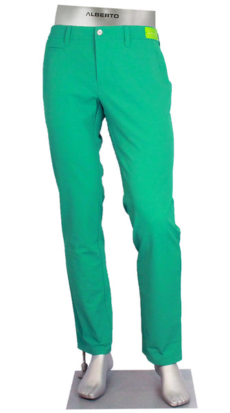 ROOKIE GOLF 3X DRY PANT JADE GREEN