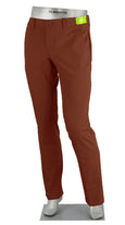 ROOKIE GOLF 3X DRY PANT BURGUNDY